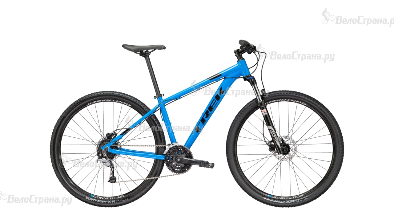 Велосипед Trek Marlin 7 29 (2018) велосипед trek marlin 5 29 2018