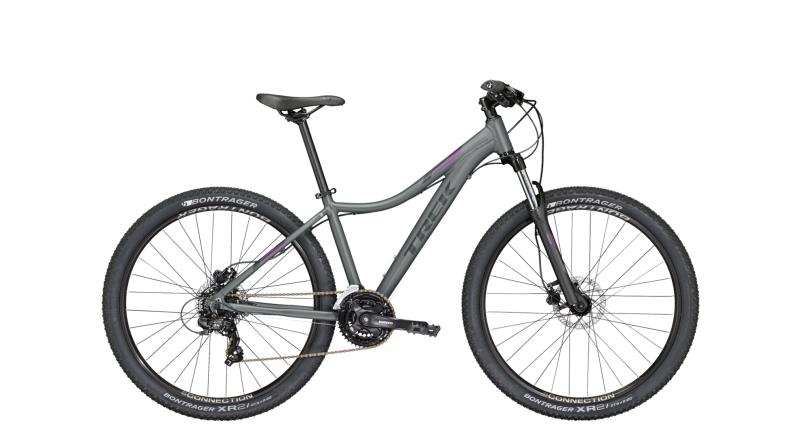 Купить Женский велосипед Trek Skye S Women's 27,5 (2018)