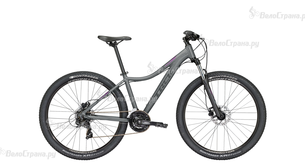 все цены на Велосипед Trek Skye S Women's 27,5 (2018) онлайн
