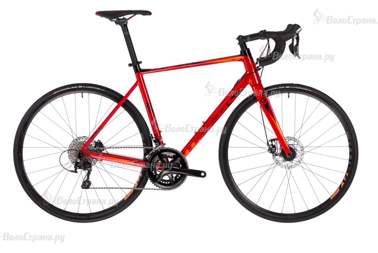 Велосипед Kellys ARC 50 (2018) велосипед kellys whip 50 2018