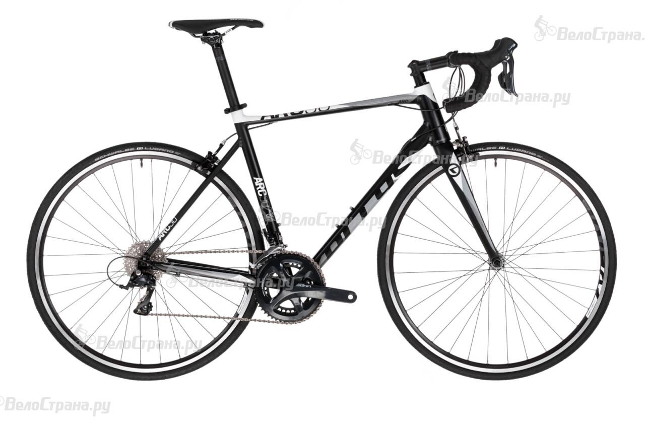 Велосипед Kellys ARC 30 (2018)