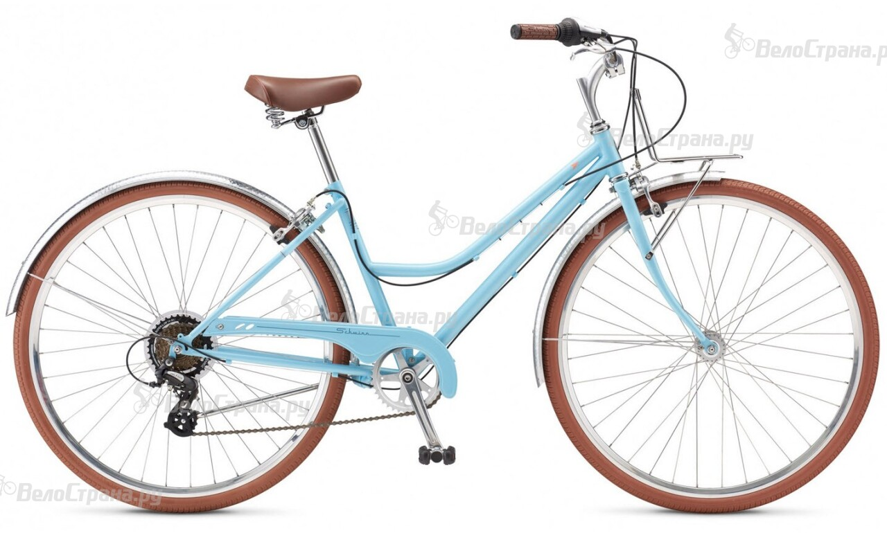 Велосипед Schwinn TRAVELER WOMENS (2016) велосипед schwinn lil stardust 2016