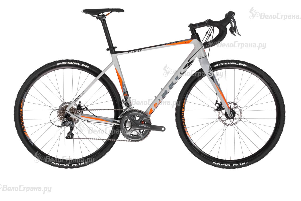 Велосипед Kellys SOOT 30 (2018) велосипед kellys slage 30 2018