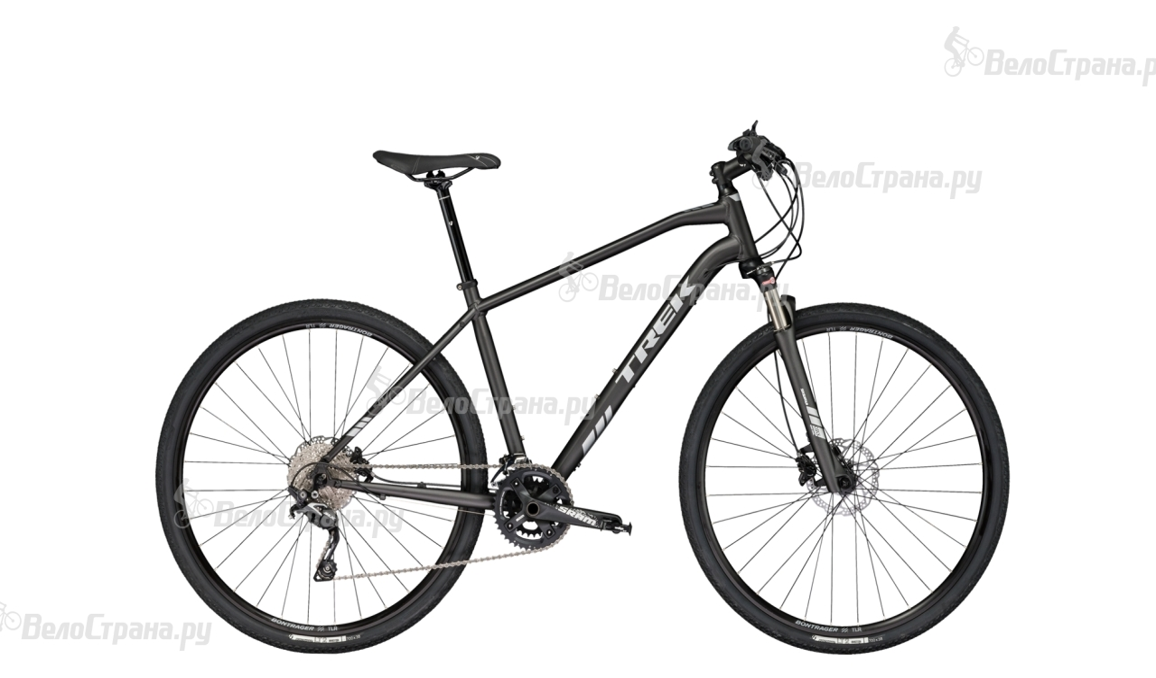 цена на Велосипед Trek DS 4 (2018)