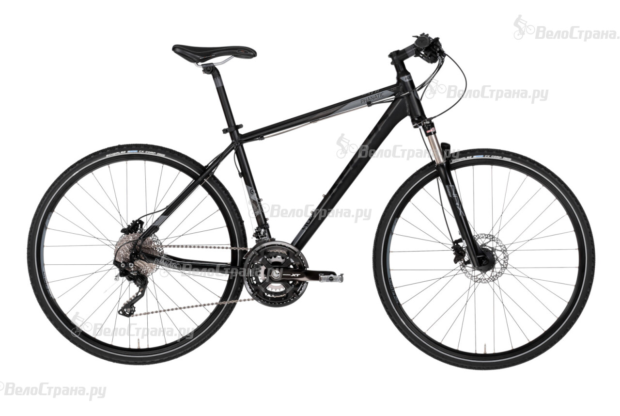 Велосипед Kellys PHANATIC 90 (2018)