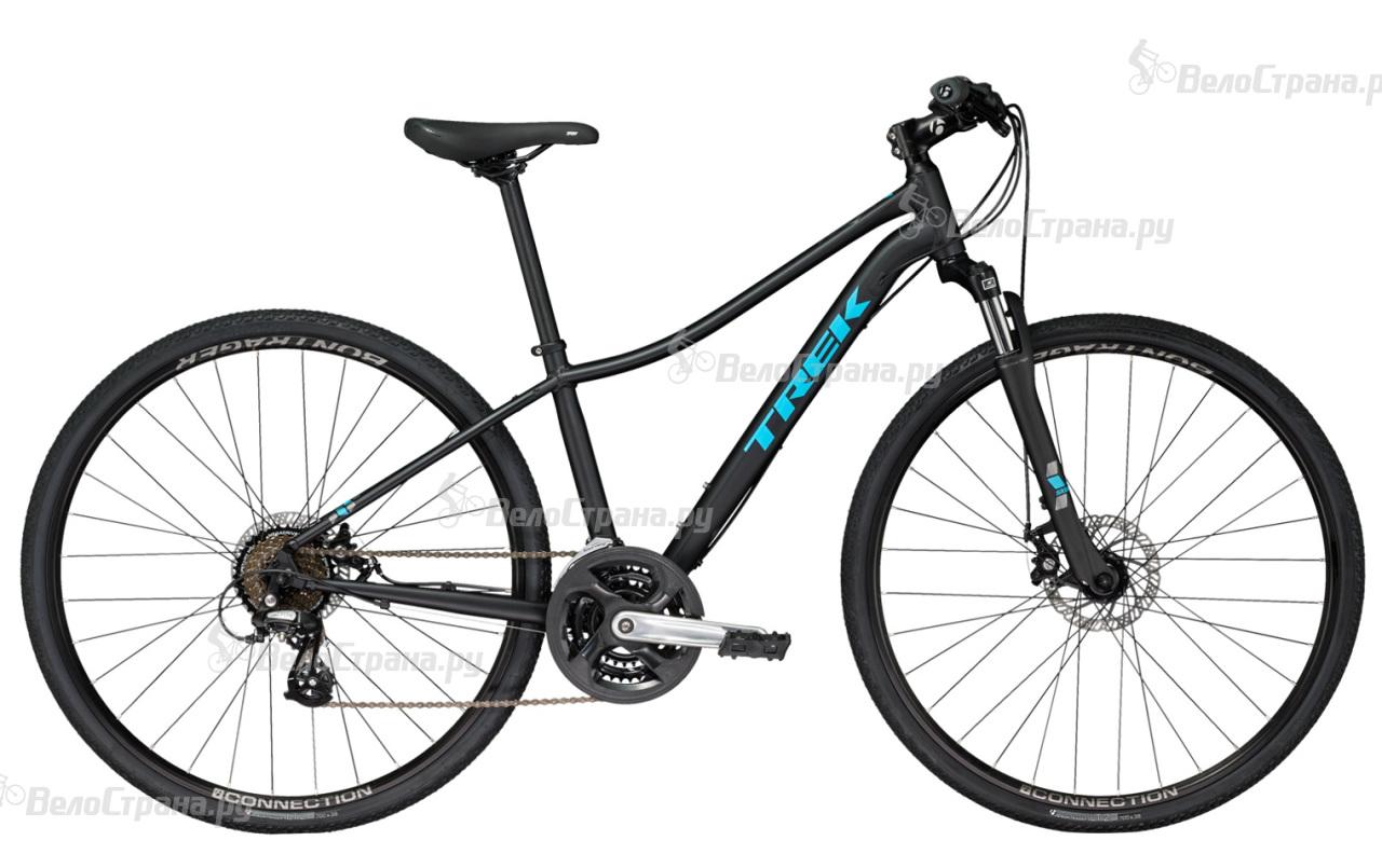 Велосипед Trek Neko 1 WSD (2018) велосипед trek neko 1 wsd 2018