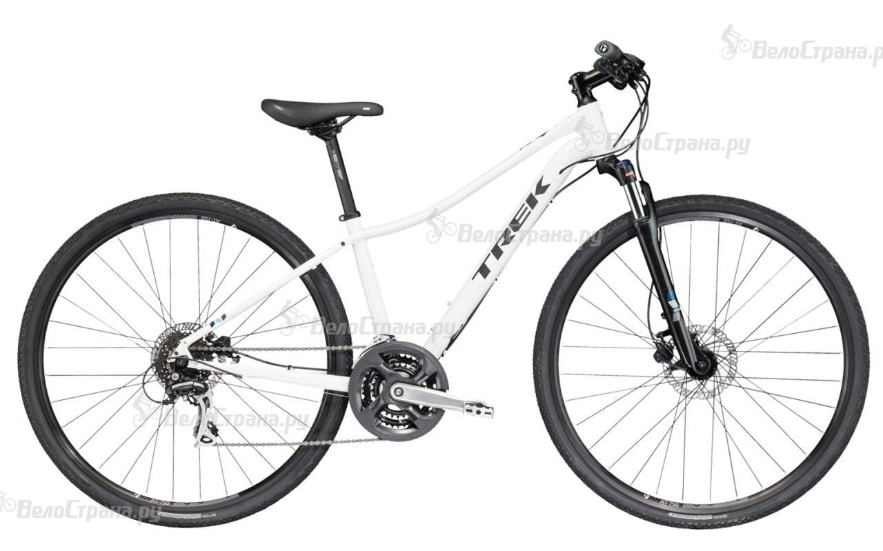 Велосипед Trek Neko 2 WSD (2018) велосипед trek neko 1 wsd 2018