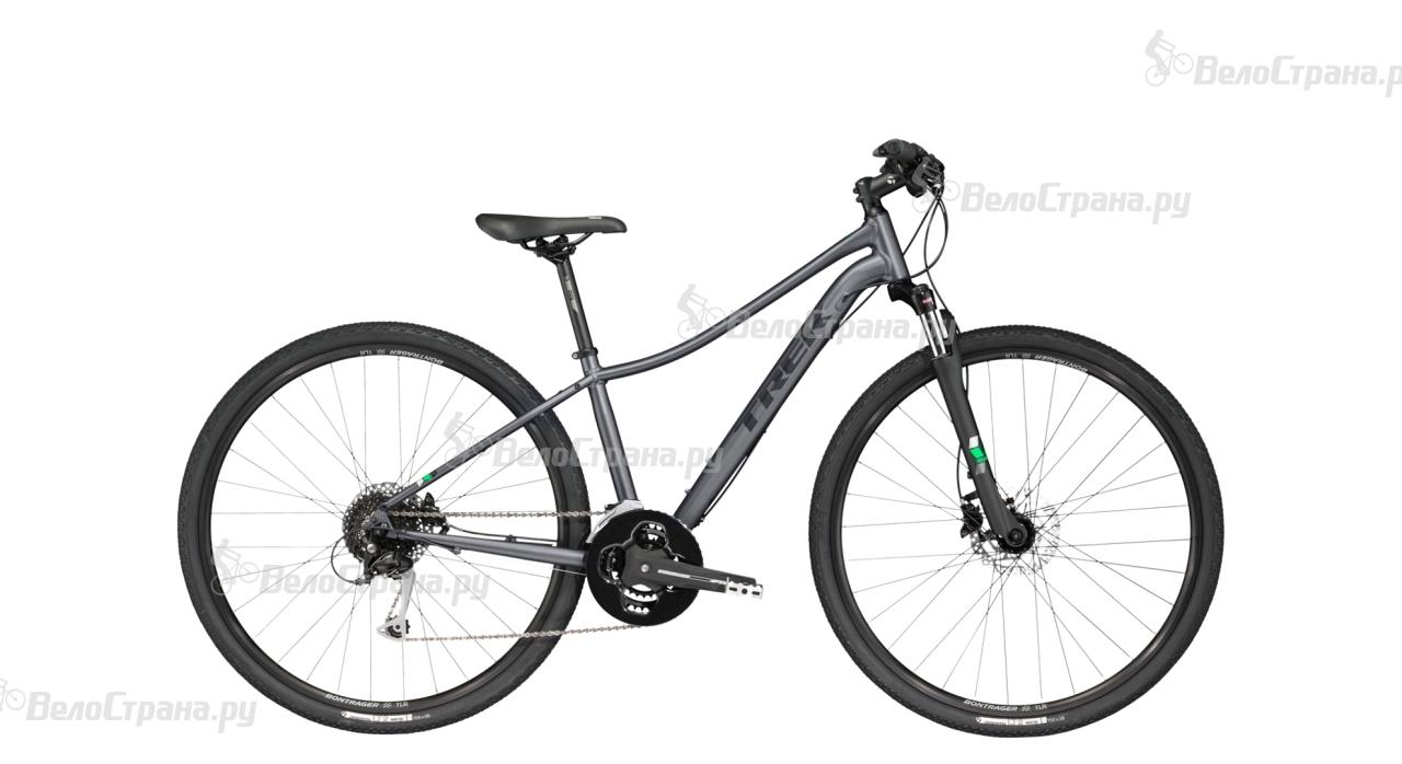 Велосипед Trek Neko 3 WSD (2018) велосипед trek neko 1 wsd 2018