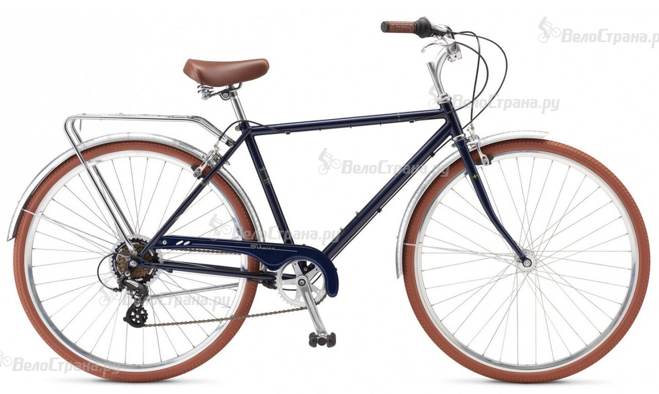 Велосипед Schwinn TRAVELER MENS (2016) велосипед schwinn vantage f2 2016