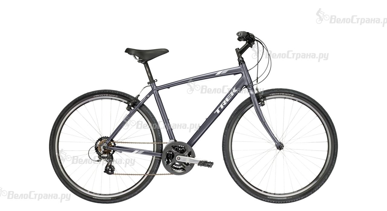 Велосипед Trek Verve 1 (2018) велосипед trek verve 2 2014