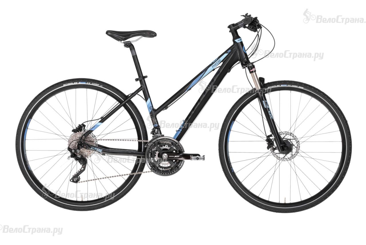 Велосипед Kellys PHEEBE 90 (2018)