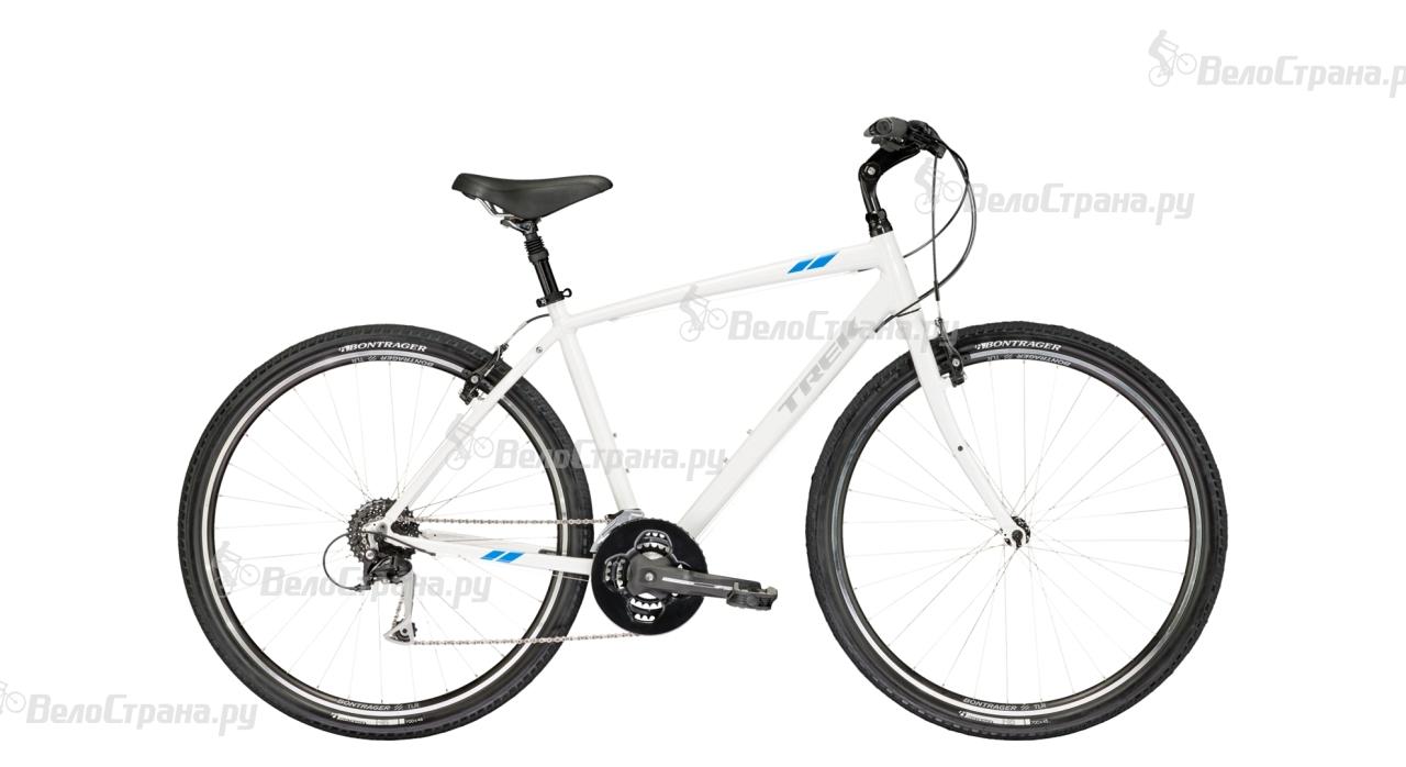Велосипед Trek Verve 3 (2018) велосипед trek verve 2 2014