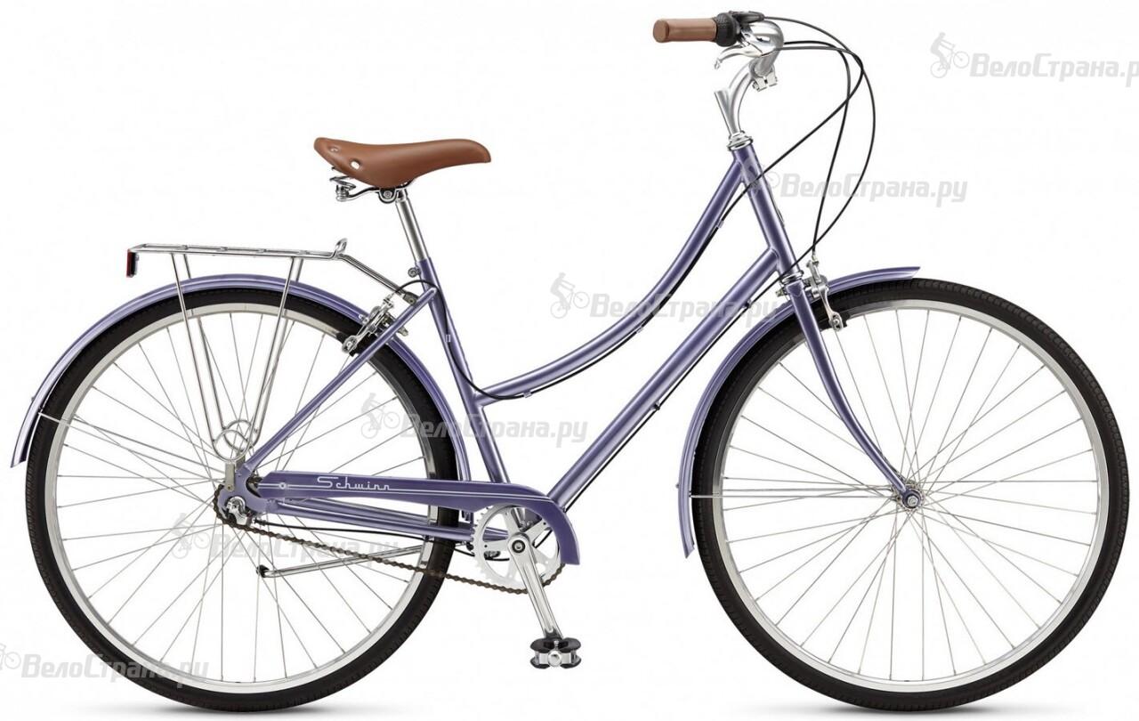 Велосипед Schwinn ALLSTON 2 (2016) велосипед schwinn town