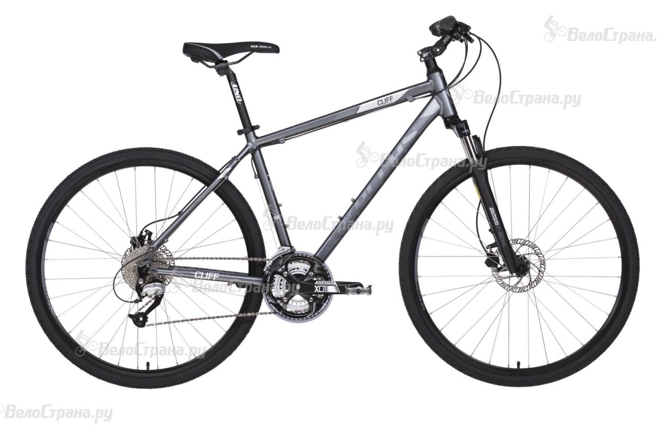Велосипед Kellys CLIFF 90 (2018)