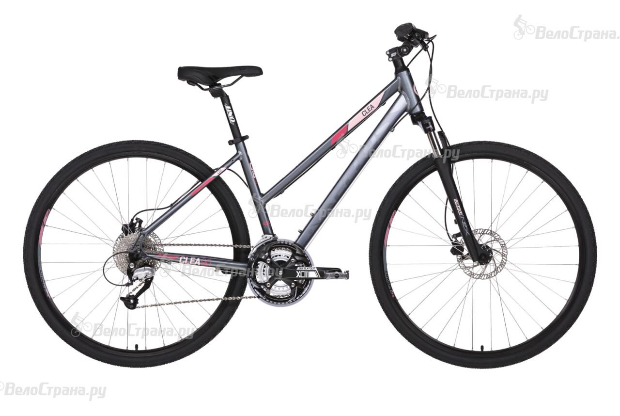 Велосипед Kellys CLEA 90 (2018)