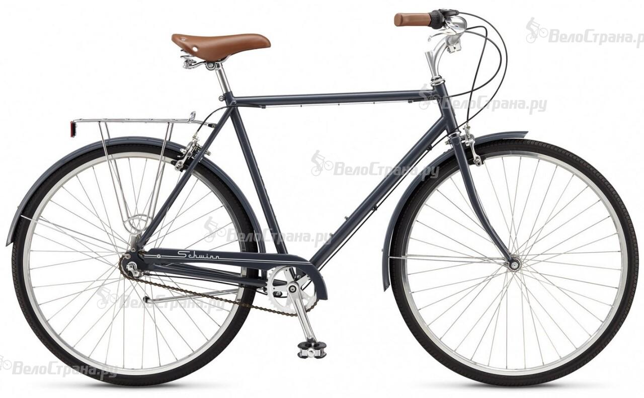 Велосипед Schwinn BRIGHTON 2 (2016) велосипед schwinn regent 2016