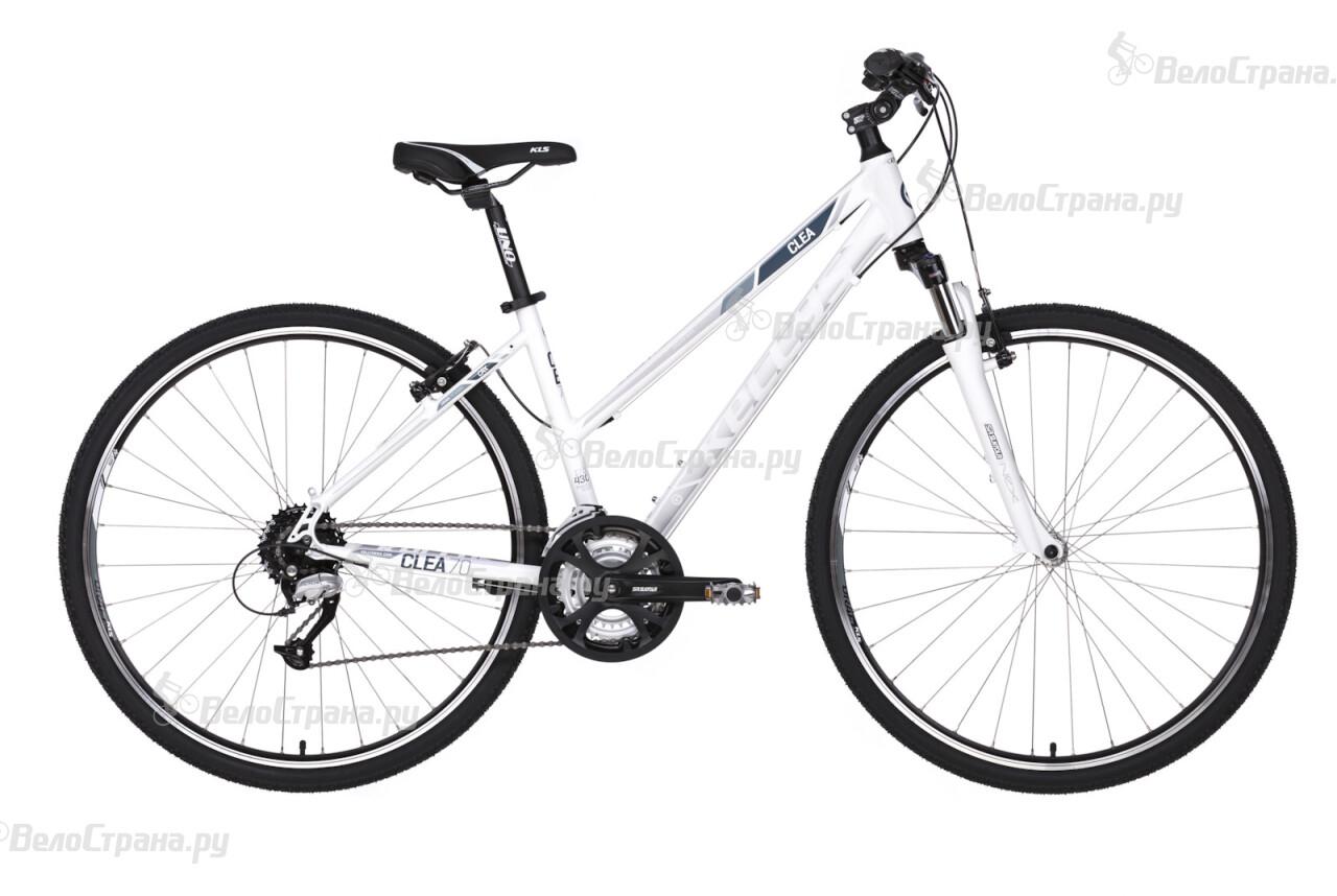 Велосипед Kellys CLEA 70 (2018)