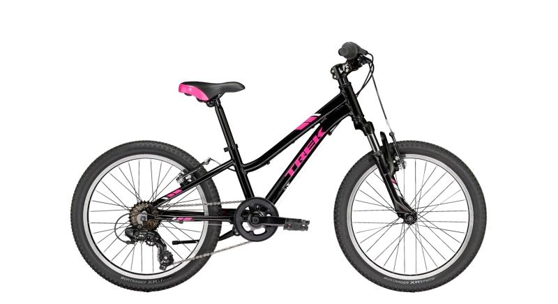 Купить Детский велосипед Trek Precaliber 20 6-speed Girl's (2018)