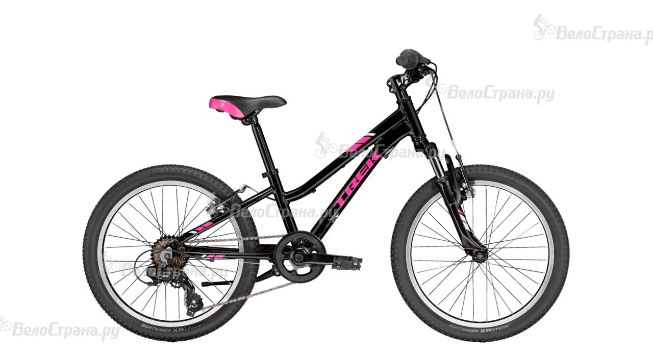 Велосипед Trek Precaliber 20 6-speed Girl's (2018)