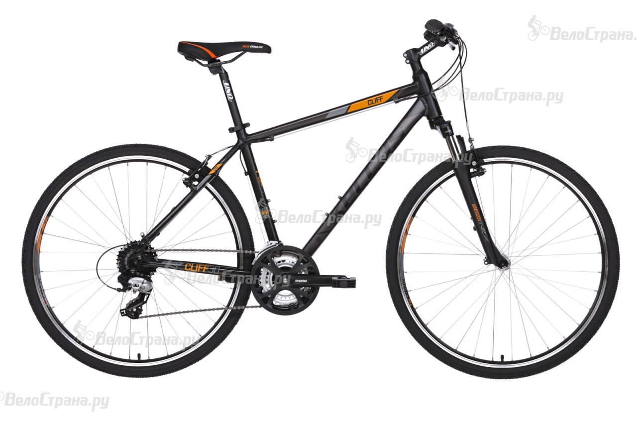 Велосипед Kellys CLIFF 30 (2018) очки cliff g1100 mix