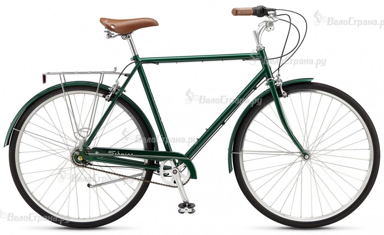 Велосипед Schwinn BRIGHTON 1 (2016) arsenal brighton