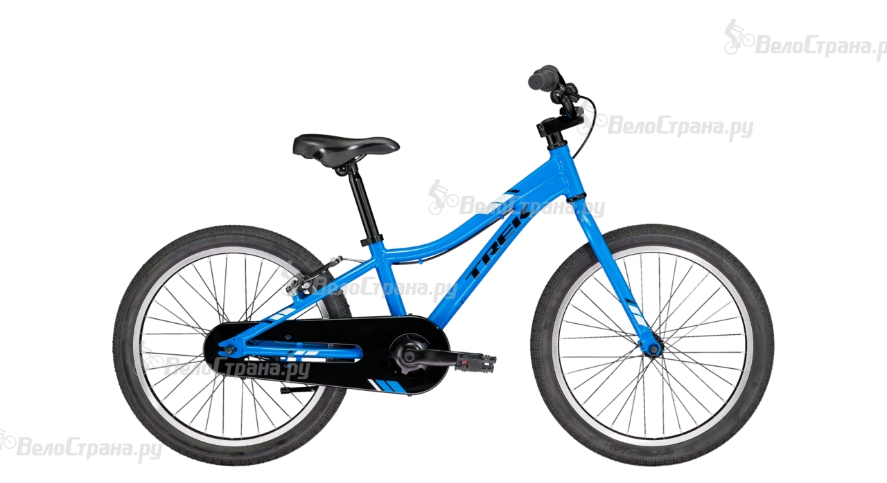 Велосипед Trek Precaliber 20 SS Boy's (2018)