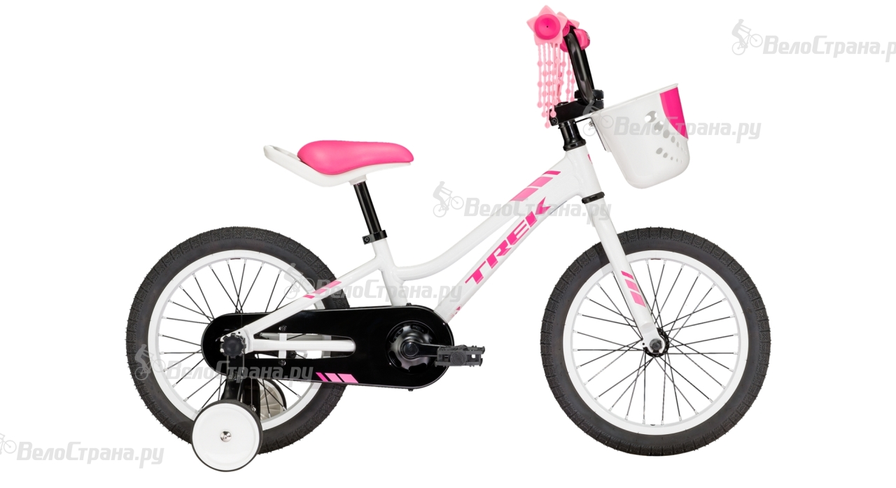 Велосипед Trek Precaliber 16 Girl's (2018)
