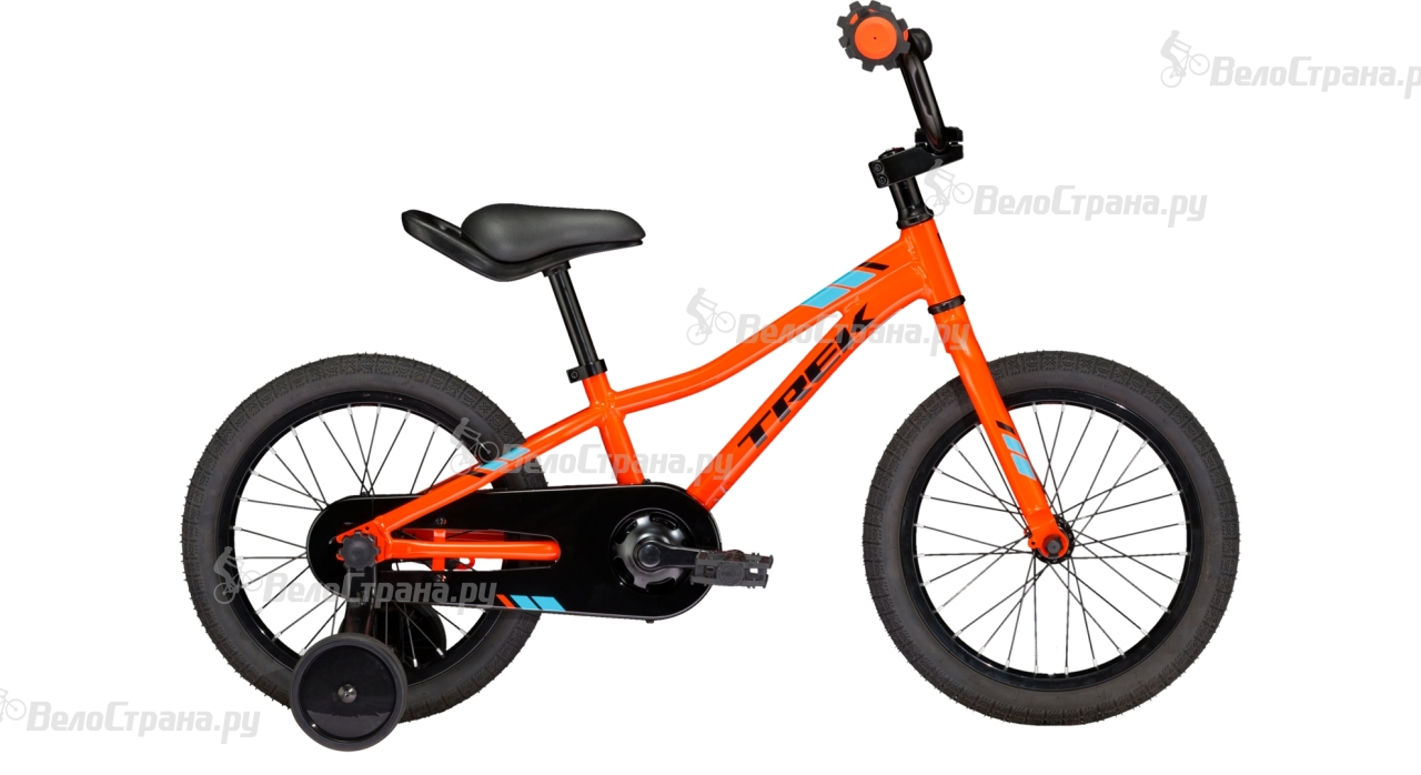 Велосипед Trek Precaliber 16 Boy's (2018)