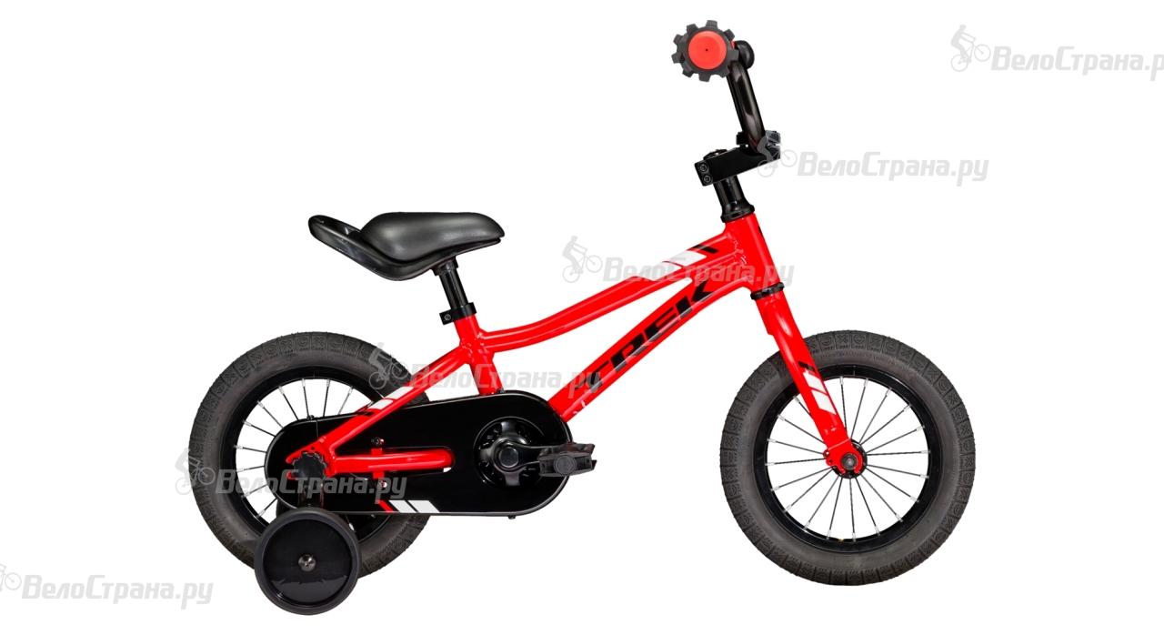 Велосипед Trek Precaliber 12 Boy's (2018)