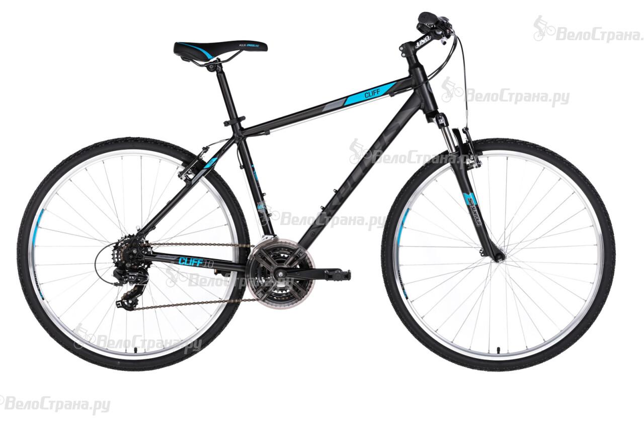 Велосипед Kellys CLIFF 10 (2018) cliff нк 302 40 page 10