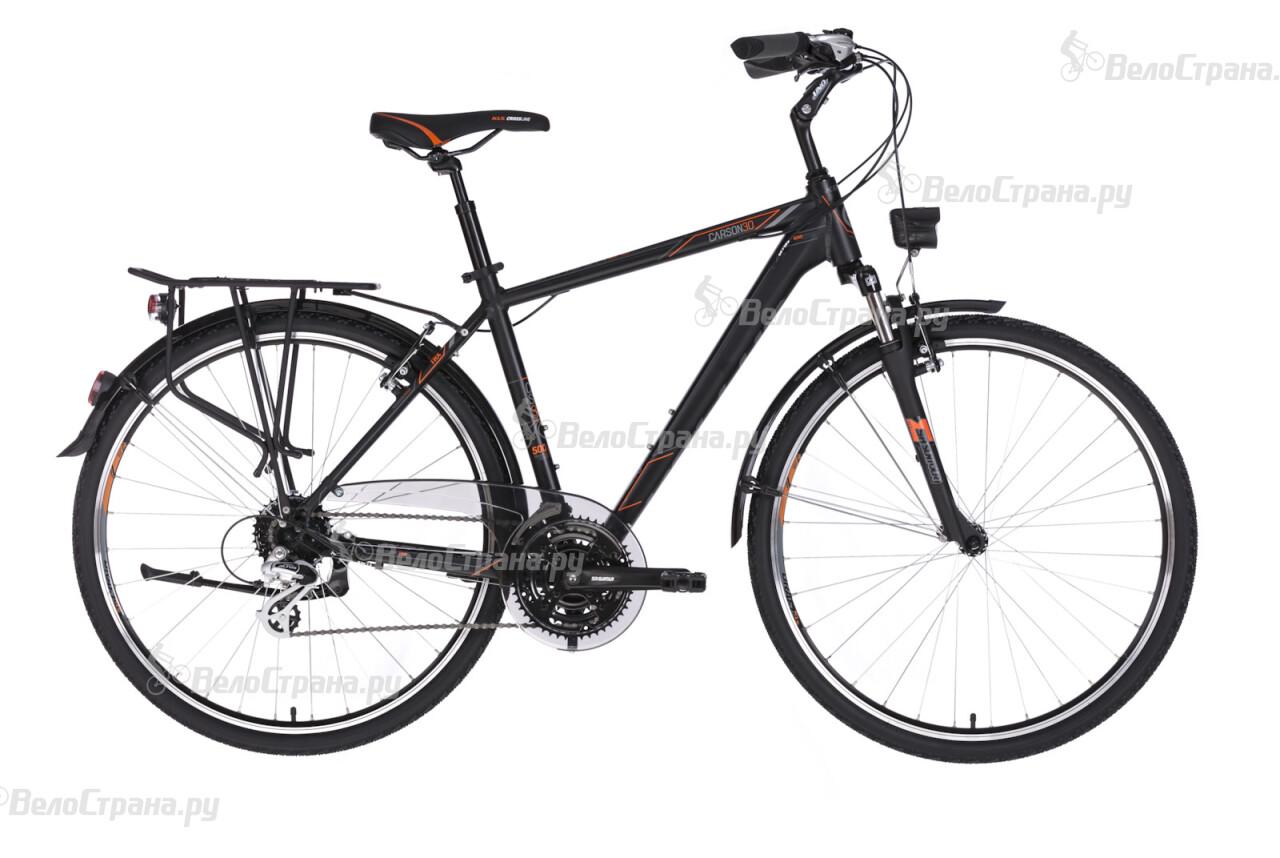 Велосипед Kellys CARSON 30 (2018) велосипед kellys slage 30 2018