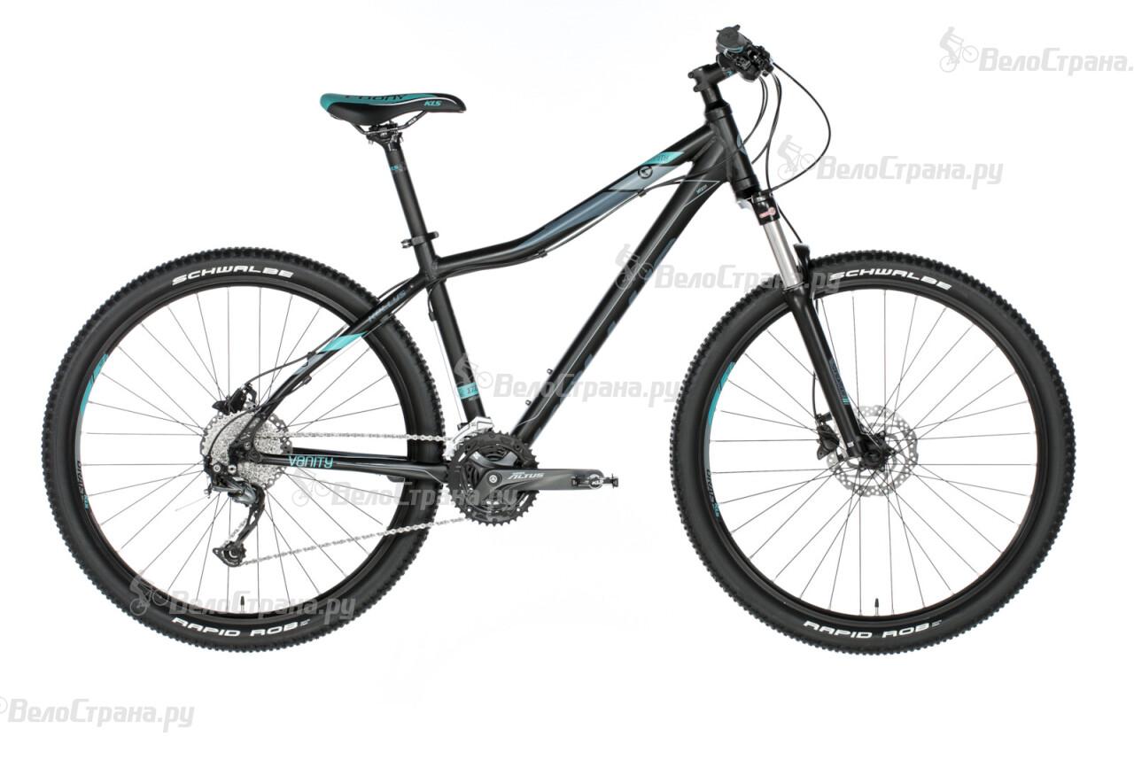 Велосипед Kellys VANITY 70 27.5 (2018) декор lord vanity quinta mirabilia grigio 20x56