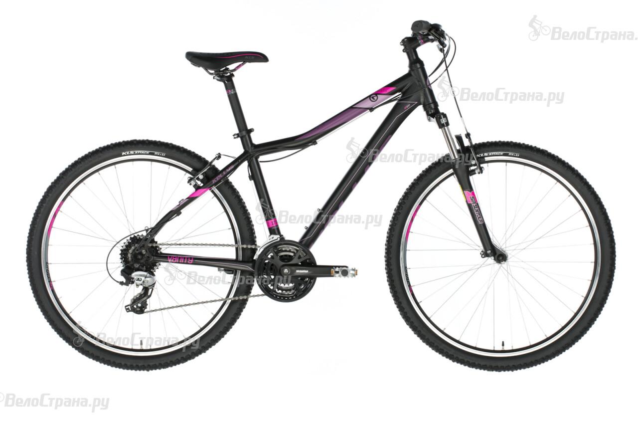 Велосипед Kellys VANITY 20 27.5 (2018) декор lord vanity quinta mirabilia grigio 20x56