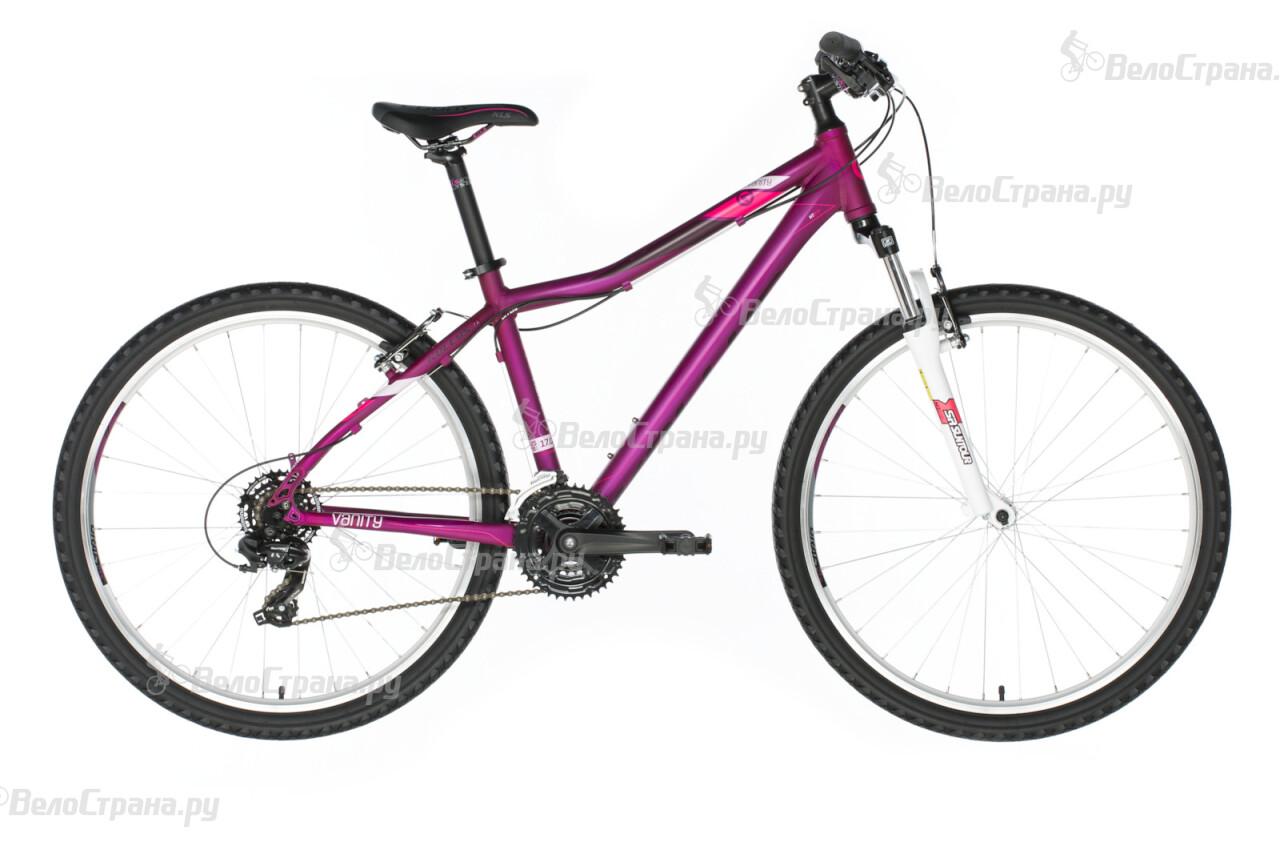 Велосипед Kellys VANITY 10 26