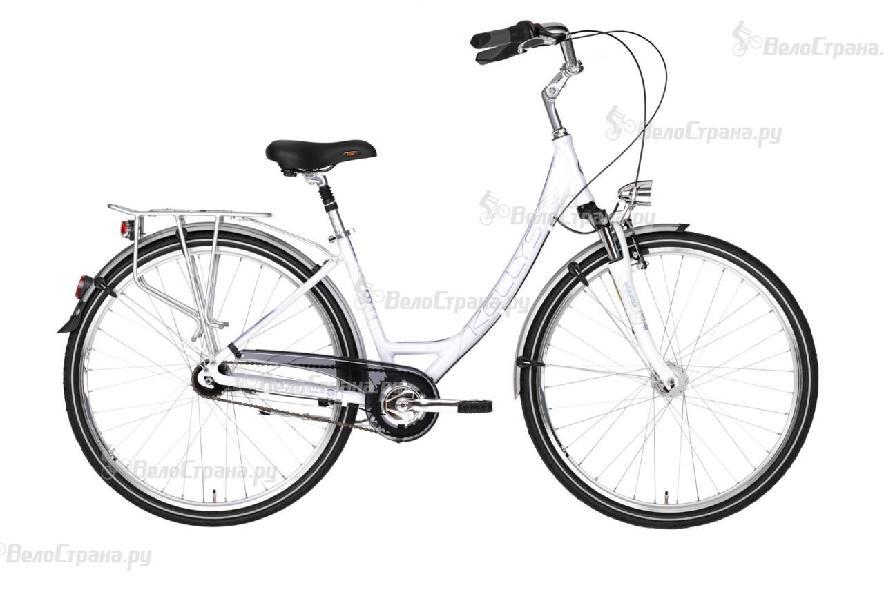 Велосипед Kellys AVENUE 90 (2018)