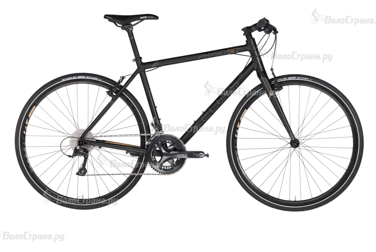 Велосипед Kellys PHYSIO 50 (2018) велосипед kellys whip 50 2018