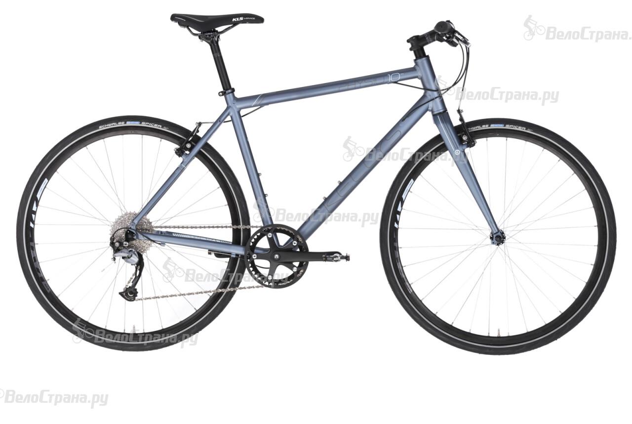 Велосипед Kellys PHYSIO 10 (2018) велосипед kellys physio 10 2017