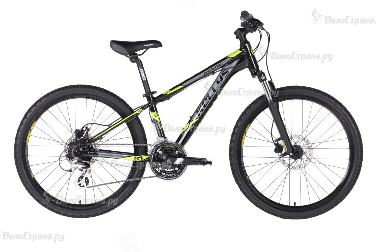 Велосипед Kellys MARC 90 (2018)