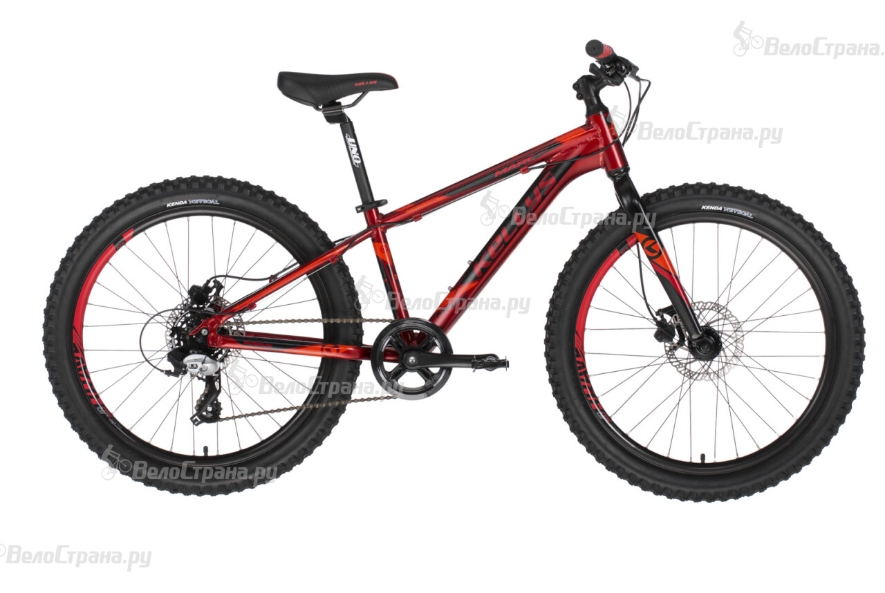 Велосипед Kellys MARC 70 (2018)