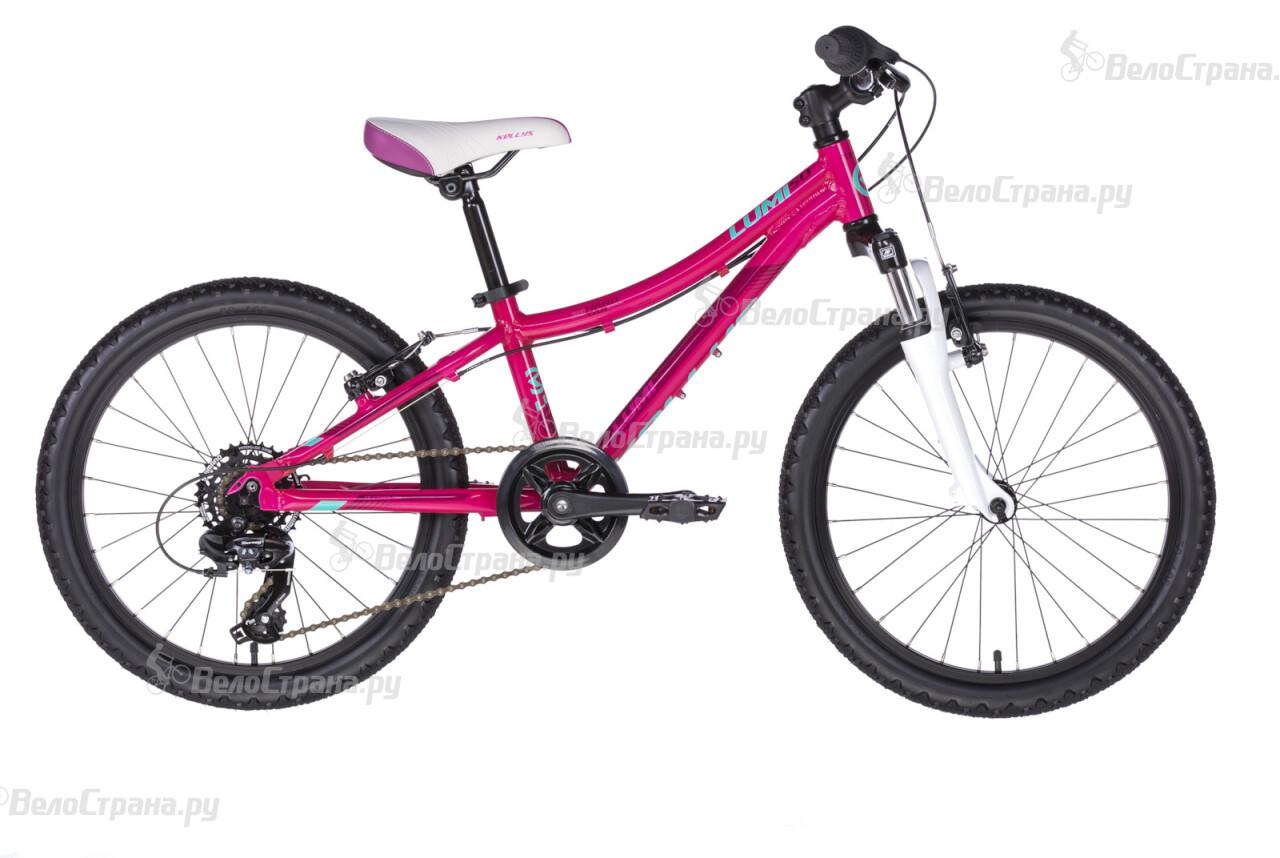 Велосипед Kellys LUMI 50 (2018) велосипед kellys whip 50 2018