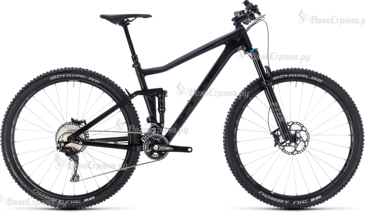 Велосипед Cube STEREO 120 HPC SL 29 (2018) велосипед cube stereo 120 super hpc sl 29 2015