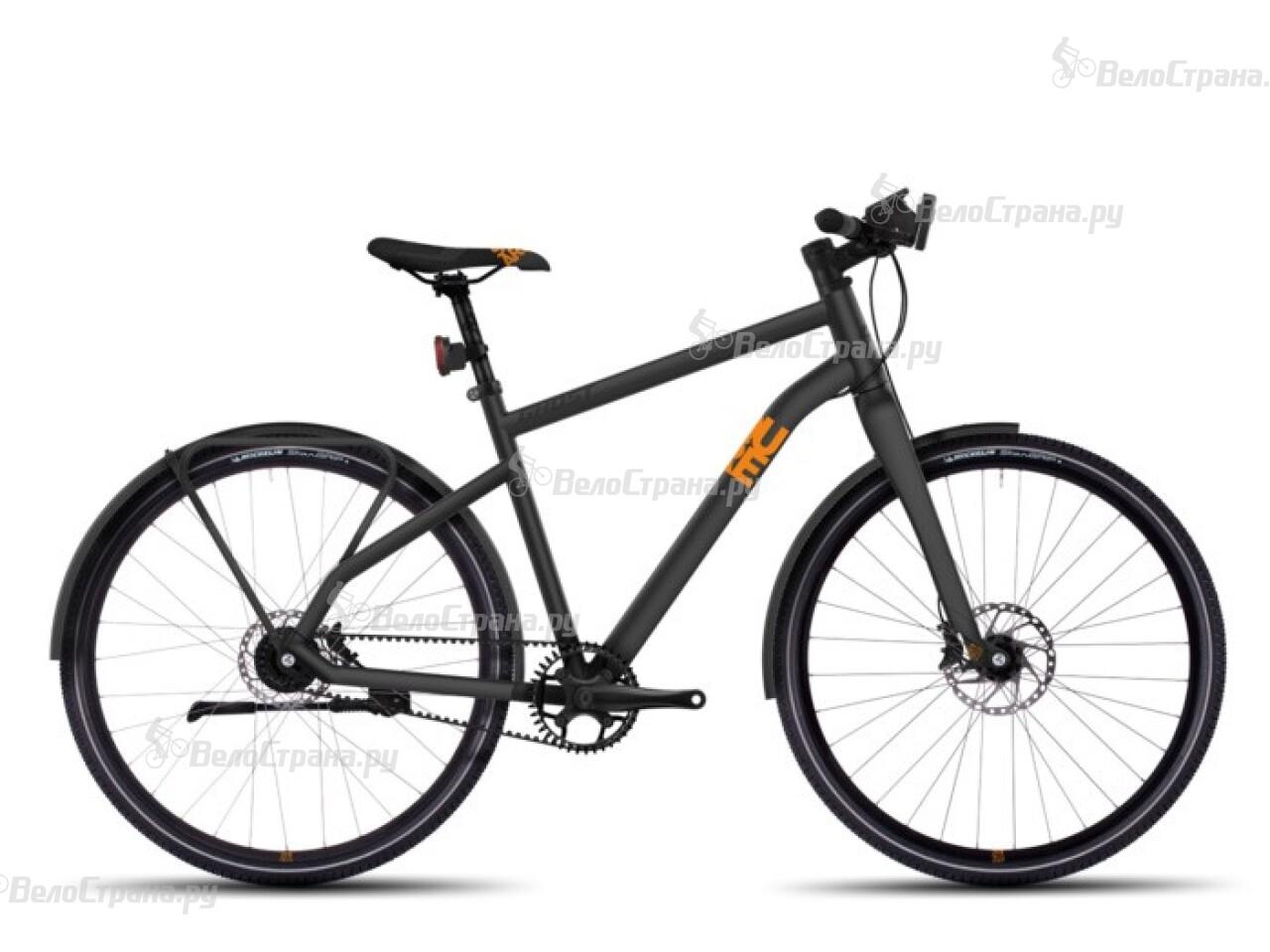 Велосипед Ghost SQUARE Urban X 10 (2016) ghost ghost meliora