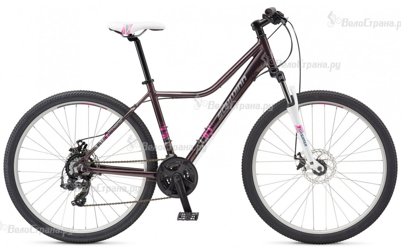 Велосипед Schwinn ROCKET 5 WOMENS (2016)