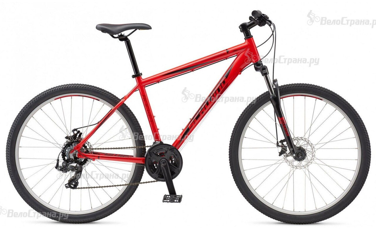 Велосипед Schwinn ROCKET 5 MENS (2016)