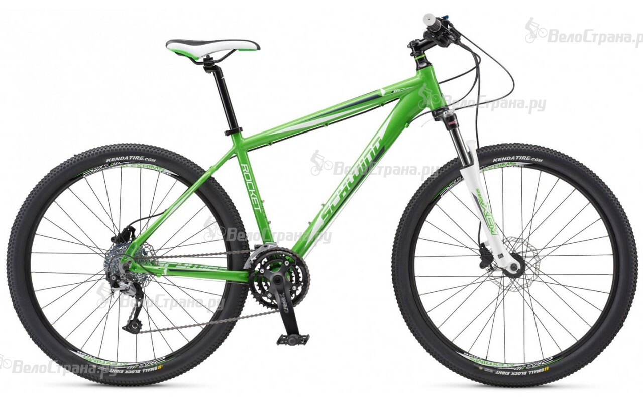 Велосипед Schwinn ROCKET 3 (2016)