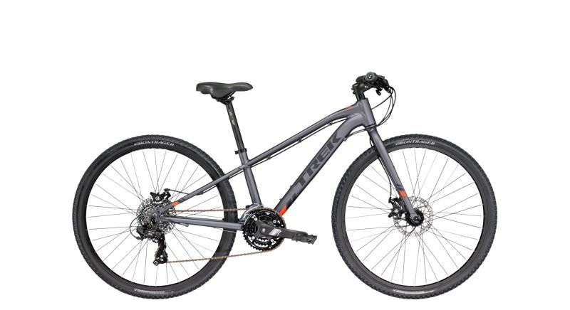 Подростковый велосипед Trek Kids  Dual Sport (2018) - интернет ... 623546c1130