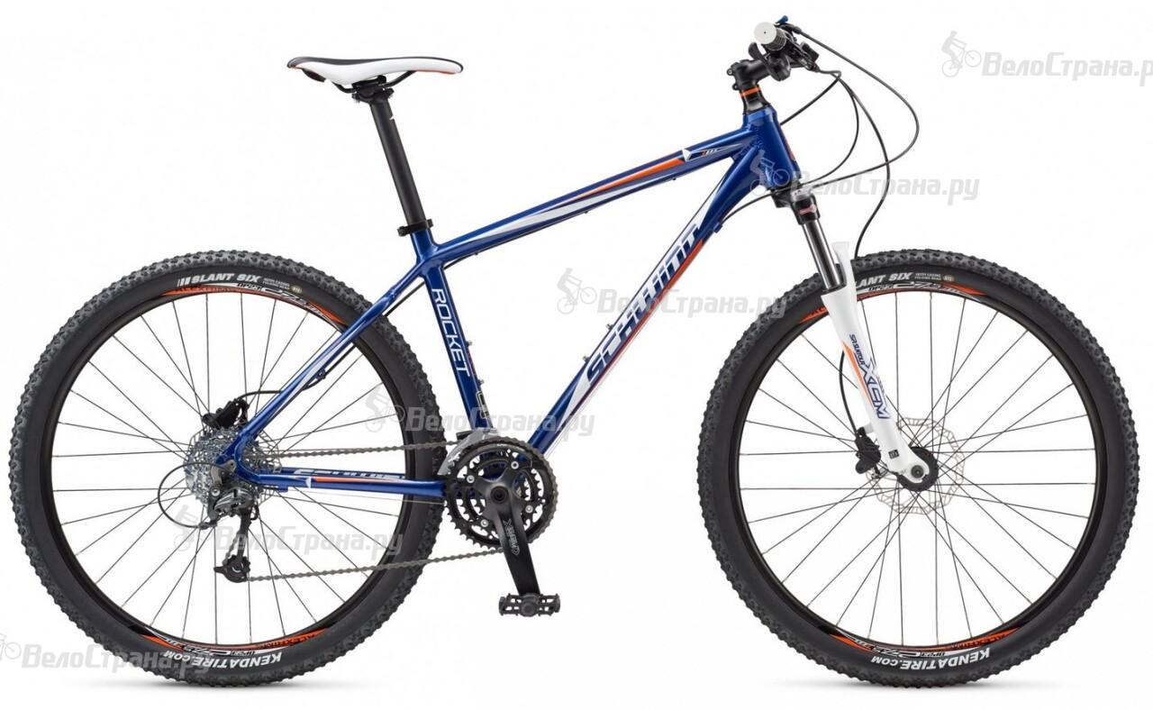 Велосипед Schwinn ROCKET 2 (2016)
