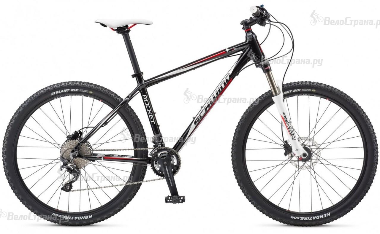 Велосипед Schwinn ROCKET 1 (2016)