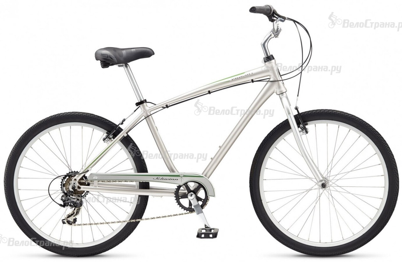 Велосипед Schwinn STREAMLINER 2 (2016) велосипед schwinn streamliner 2 step thru 2015