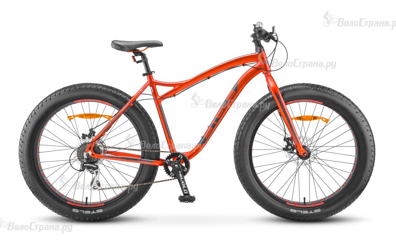 Велосипед Stels Navigator 680 MD V040 (2018) велосипед stels navigator 380 2016
